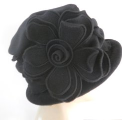 The Charlotte from The Hat Junkie